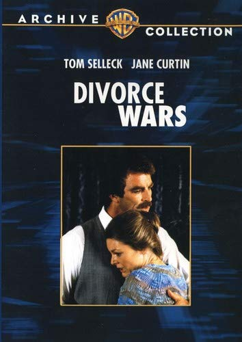 Divorce Wars: A Love Story (Tvm)