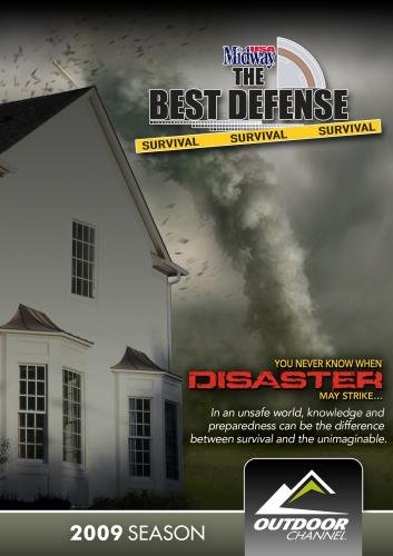 The Best Defense: Survival! - 2009