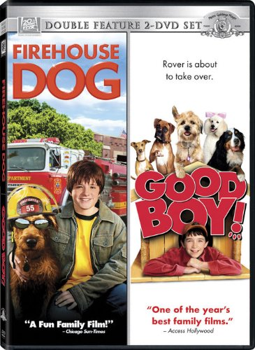 Firehouse Dog/Good Boy
