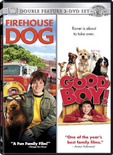 Firehouse Dog/Good Boy