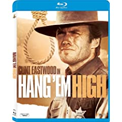 Hang Em High (Two-Disc Blu-ray/DVD Combo) [Blu-ray]