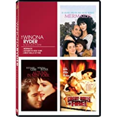 Winona Ryder Triple Feature