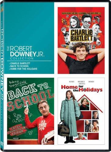 Robert Downey Jr. Triple Feature