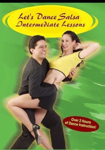 Let s Dance Salsa Intermediate Lessons