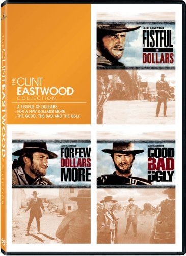 Clint Eastwood Triple Feature