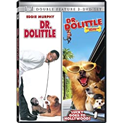 Dr. Dolittle/Dr. Dolittle Million Dollar Mutts