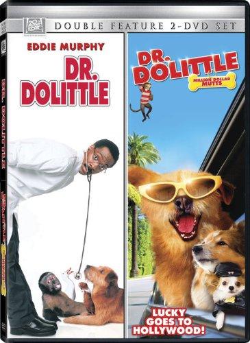 Dr. Dolittle/Dr. Dolittle Million Dollar Mutts