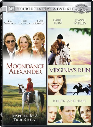 Moondance Alexander/Virginia's Run
