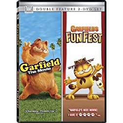 Garfield: The Movie/Garfield's From Fest