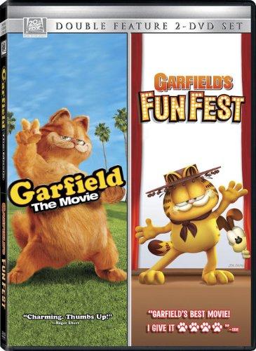 Garfield: The Movie/Garfield's From Fest