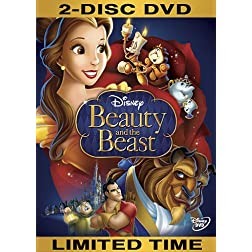 Beauty and the Beast (Two-Disc Diamond Edition)