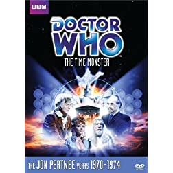 Doctor Who: The Time Monster (Story 64)