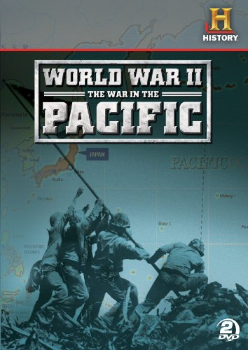 WWII: The War in the Pacific (2pc)