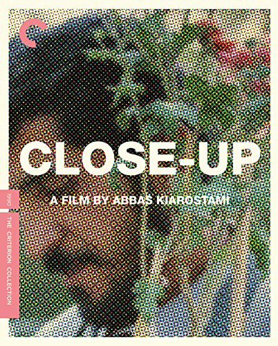 Close-Up (The Criterion Collection) [Blu-ray]