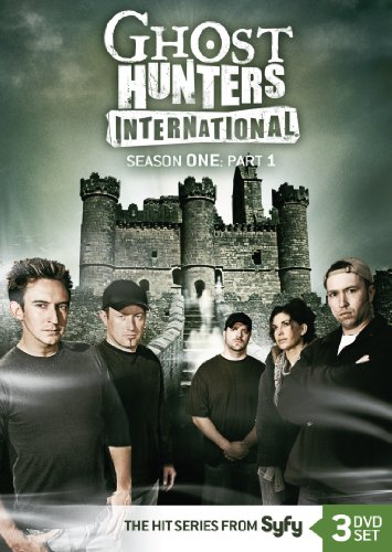 Ghost Hunters International: Season One, Part One
