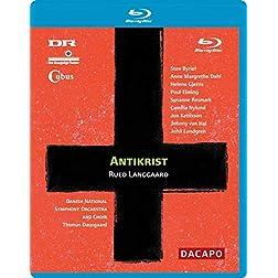 Langgaard: Antikrist [Blu-ray]