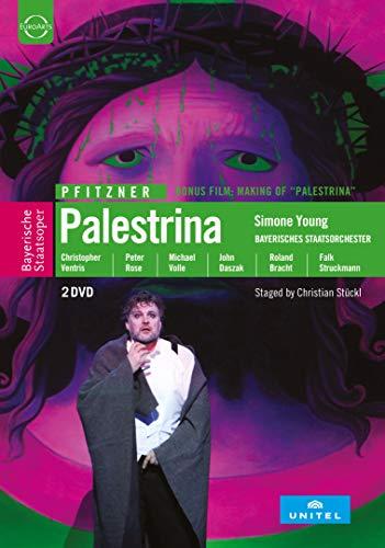 Palestrina (2pc)