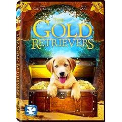 Gold Retrievers