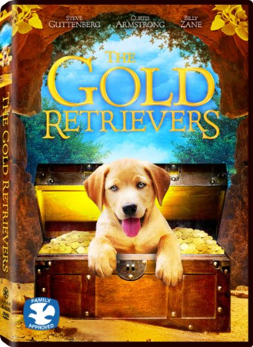 Gold Retrievers