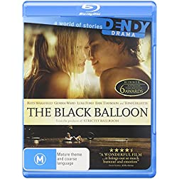 Black Balloon [Blu-ray]