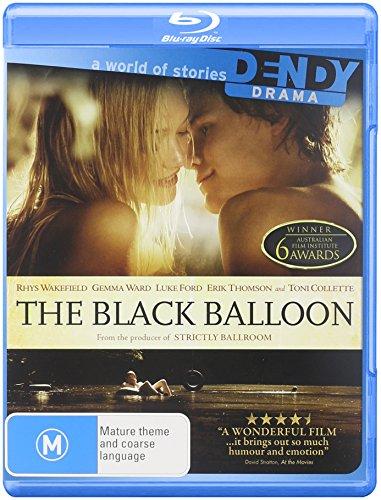 Black Balloon [Blu-ray]