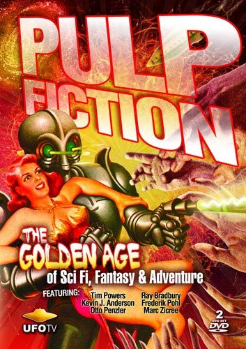 Pulp Fiction: The Golden Age of Sci Fi, Fantasy & Adventure, aka; The Golden Age of Storytelling
