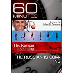 60 Minutes - The Russian is Coming (March 28, 2010)