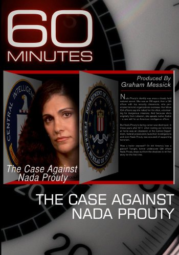 60 Minutes - The Case Against Nada Prouty (March 28, 2010)