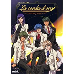La Corda D'Oro Primo: Passo: Collection 1 (2pc)