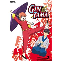Gintama: Collection 2 (2pc) (Ws Sub)