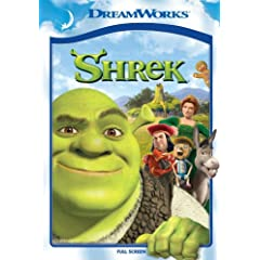 Shrek (Fullscreen)
