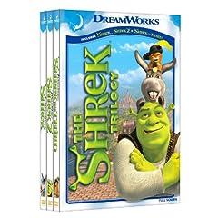 The Shrek Trilogy