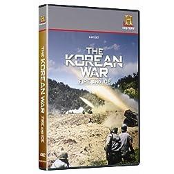Korean War: Fire & Ice