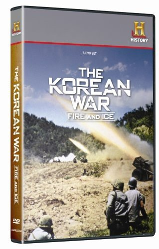 Korean War: Fire & Ice