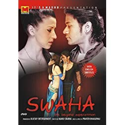 Swaha (New Hindi Film / Bollywood Movie / Indian Cinema DVD)