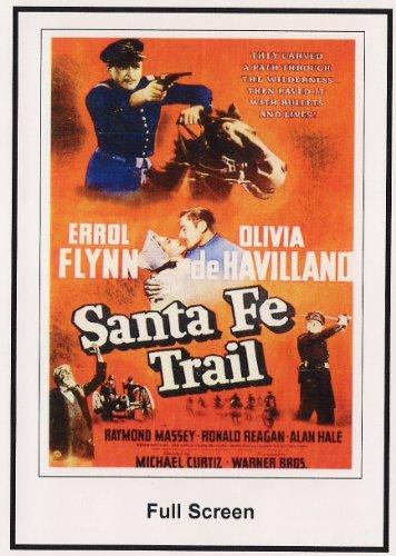 SantaFe Trail