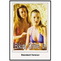 Bikini Drive In