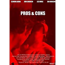Pros & Cons