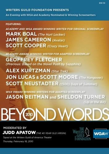 Beyond Words 2010