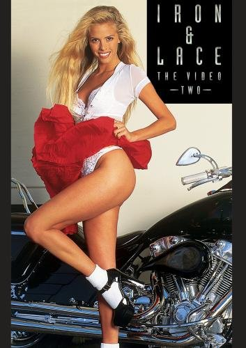 Iron & Lace II, the making of the FastDates.com  Custom Bike Calendar with Beautiful Centerfold Models!