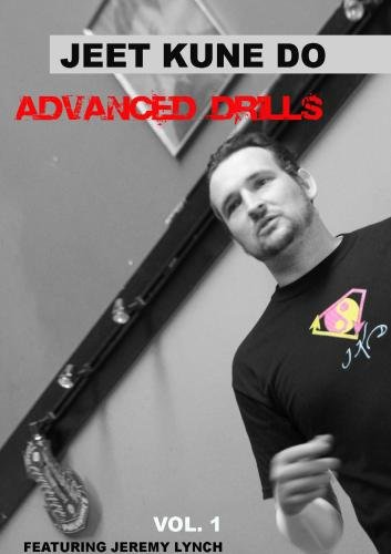 Jeet Kune Do Advanced Drills