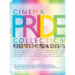 Cinema Pride Collection (Amazon.com Exclusive)