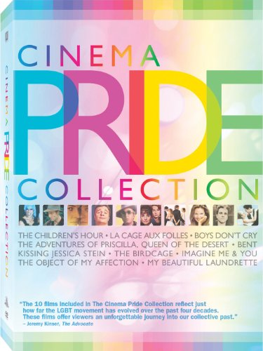 Cinema Pride Collection (Amazon.com Exclusive)