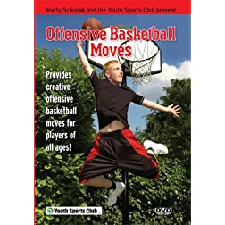 Basketball Coaching: Offensive Basketball Moves