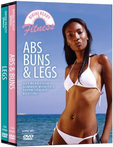 Abs Buns & Legs (2pc)