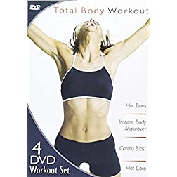 Total Body Workout (2pc)