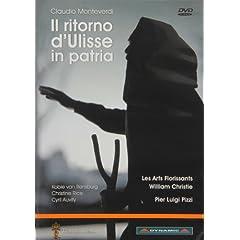 Il Ritmo D'Ulisse in Patria (2pc)