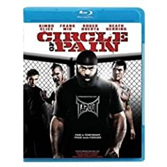 Circle of Pain [Blu-ray]