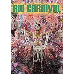 Rio Carnival 1