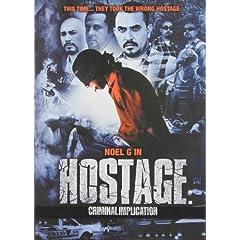 Hostage: Criminal Implication
